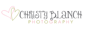 Christy Blanch Photography logo