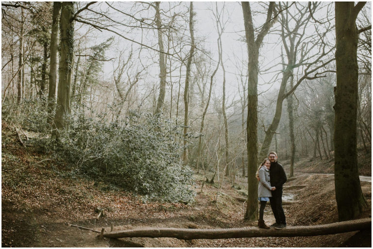 Stroud Pre Wedding Shoot Gloucestershire