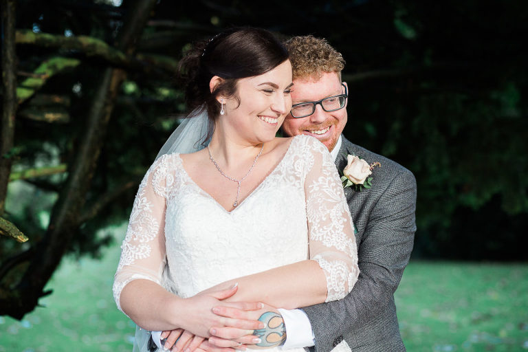 Clearwell Castle Gloucestershire Wedding